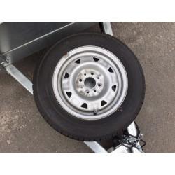 Запасное колесо к прицепу R13