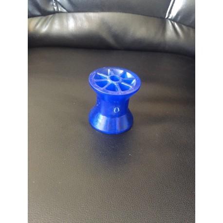 Ролик носовой 3Ф (синий)