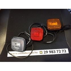 Фонарь габаритный FT-027 LED Z,B,С
