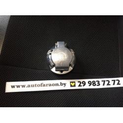 Разъем для прицепа 7 PIN МАМА  аллюминий 12V