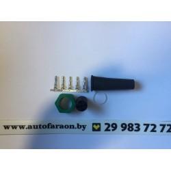 Ремкомплект Байонетный коннектор (желтый, зеленый)