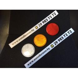 Светоотражатель на лейкопластыре DOB-Z, B, C
