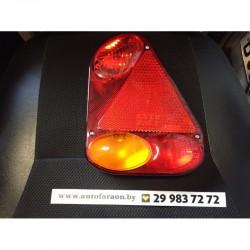 Задний правый фонарь FT-077 PPM BAJONET
