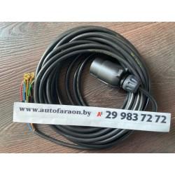 Соединительный кабель 7-контактный 5 метров